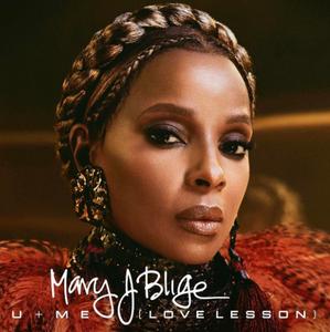 Mary J. Blige Drops New Single, 'U + Me (Love Lesson),'