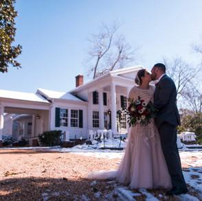 Trevor+Erin Wedding