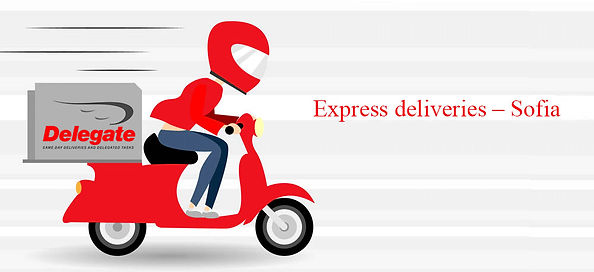 Express deliveries, delegates courier, franchise opportunity