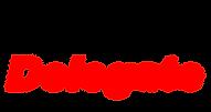 Delegatecourier logo   Delegate courier   Delegate куриер