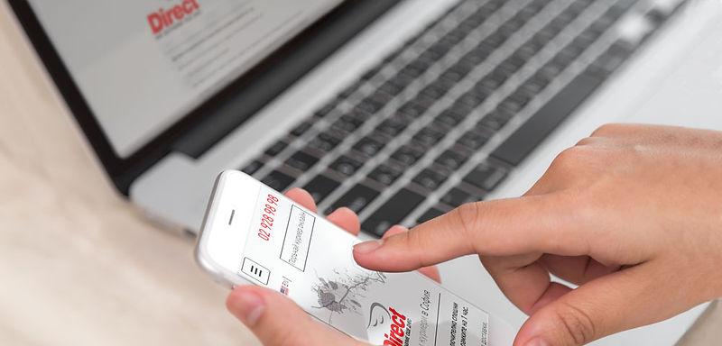 поръчай куриер онлайн
