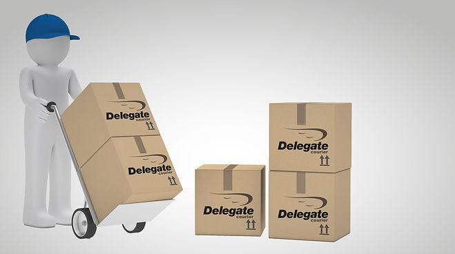 Delegate куриер | Качествени куриерски услуги,  delegates, франчайз, изпълнение на делегирани задачи