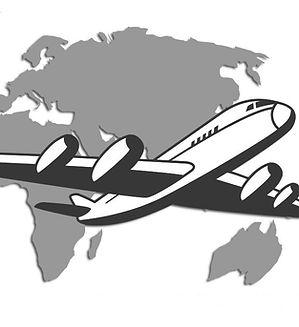 Куриерски услуги за чужбина