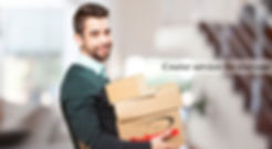 courier services for everyone, delegates courier, franchise