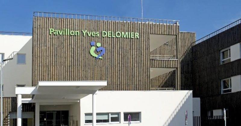 OPERATION USLD DU SITE BELLEVUE A ST ETIENNE (42)