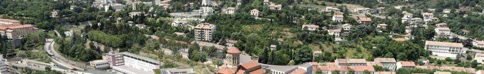 REHABILITATION RECONSTRUCTION DU CENTRE HOSPITALIER SAINTE MARIE A PRIVAS (07)