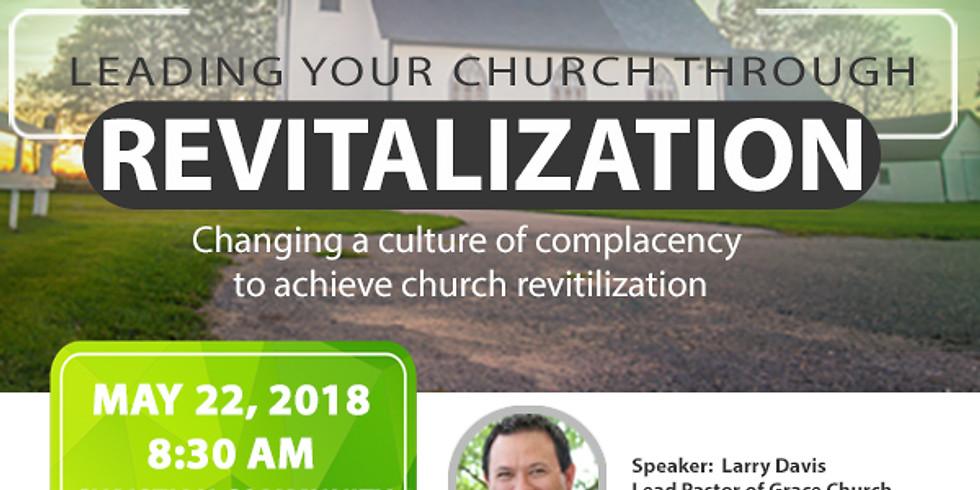 Church Revitalization Seminar