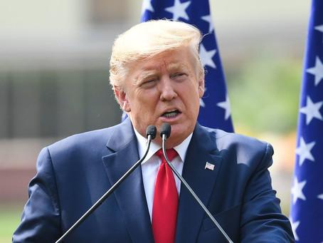 La orden de suspensión de inmigración en Estados Unidos podría excluir a los trabajadores de la salu