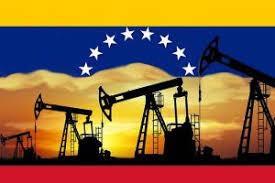 El petróleo aumenta en medio de alzamiento militar en Venezuela.