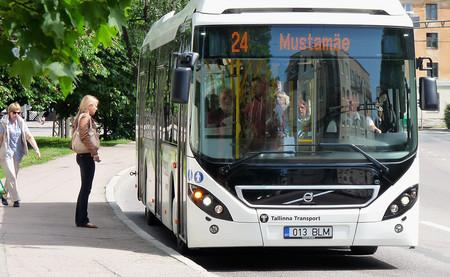Estonia disfruta del Transporte público gratuito y se convierte en un ejemplo para el mundo.