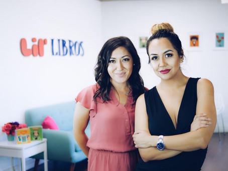 Patty Rodríguez y Arianna Stein, madres que no aceptan un no como respuesta: creadoras de una editor