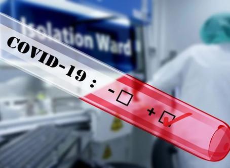 Maryland recibió 500 mil test de pruebas contra coronavirus desde Corea del Sur