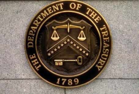 Departamento del Tesoro solicitará un préstamo de $ 3 billones