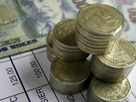 Banco Central del Perú informó un aumento en las Reservas Internacionales