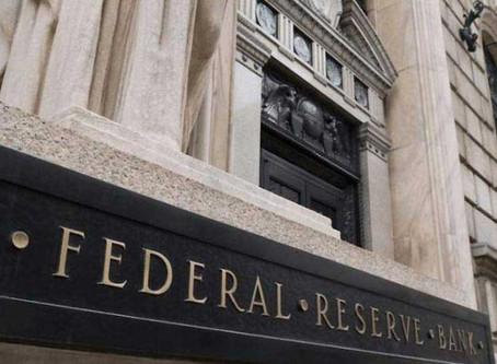 Hasta $ 1 billón de dólares estará emitiendo en préstamos la Reserva Federal