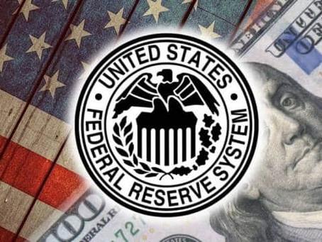 Las miradas de la Fed están limitando un recorte de un cuarto de punto
