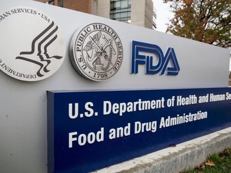 Autoridades de la FDA anunciaron la primera prueba de COVID-19 para el hogar