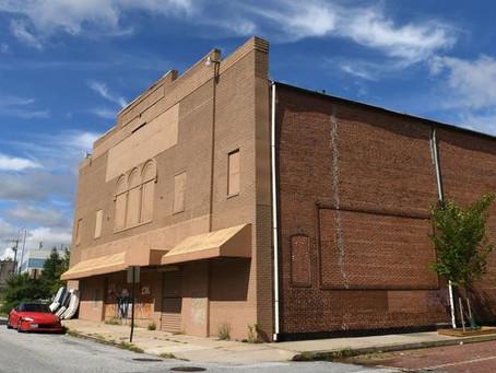 Baltimore aprueba $ 1.25 millones para convertir el antiguo cine en un centro para la creciente comu