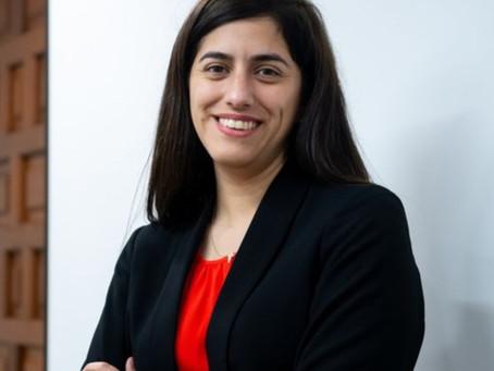 María Antonieta Alva dirige el paquete de recuperación económica en Perú