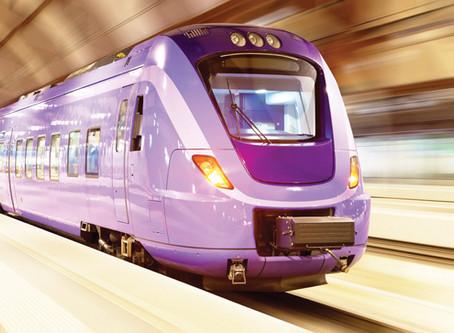 Consorcio encargado de construir la Línea Púrpura planea retirarse del proyecto