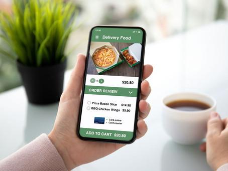 En Maryland un propietario de restaurantes instó a los usuarios a eliminar las aplicaciones de entre