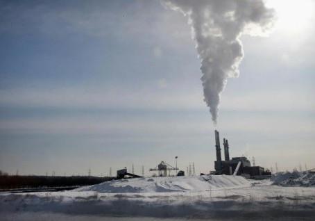 Nueva York dice adiós a las dos centrales eléctricas de carbón que le quedan.