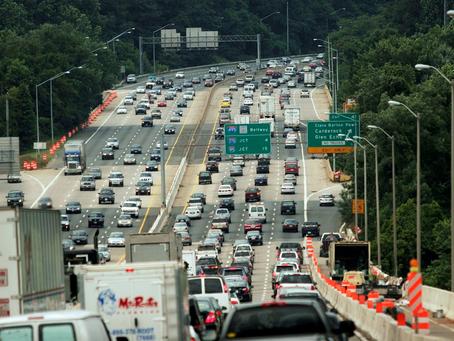 Puente Legión Americana será reconstruido y ampliado para descongestionar el tráfico