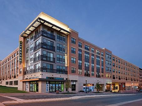 Hoy Twinbrook Quarter, da un viraje a los centros comerciales tradicionales buscando la comodidad en