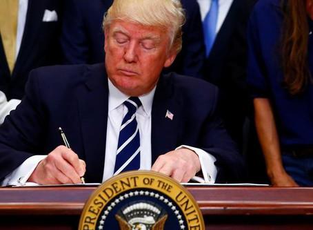 Presidente Trump no tomó las medidas adecuadas ante la propagación del coronavirus