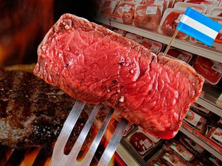 Expertos advierten que Estados Unidos podría estar experimentando una escasez de carne
