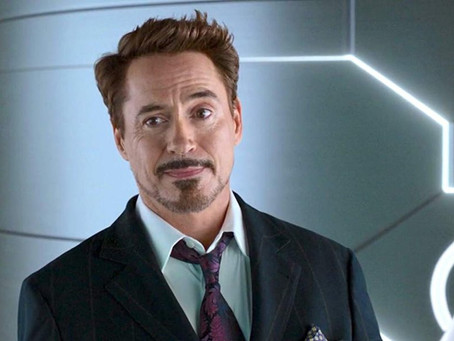 Robert Downey Jr., confía en la robótica para el cuidado de  la Tierra.
