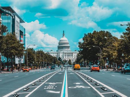 ¿Deberías mudarte a Washington, D.C.?