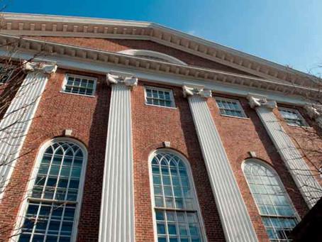 Investigación de la Universidad de Harvard revela que es necesario mantener el distanciamiento socia
