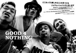 good 4 nothing_最終ol