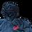 Evil chest logo