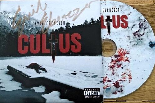 """Cultus """"Signed"""" Hardcopy"""