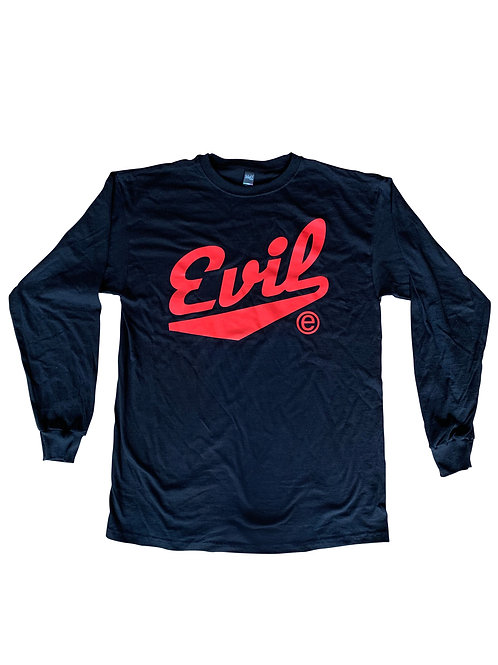 Long Sleeve - Evil E Collection
