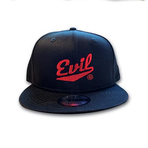 Evil E Snapback