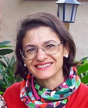 Nazira Scaffi Médica