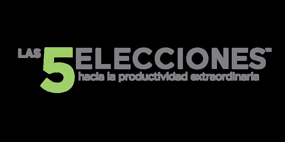 """Executive Overview: """"El poder de la Productividad Extraordinaria"""""""