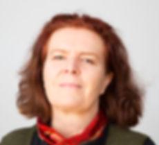 Muireann Casey Hughes - Counsellor | Psychotherapist Malahide