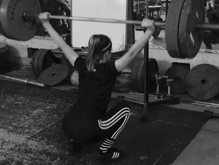 Youth Weightlifting and bone density