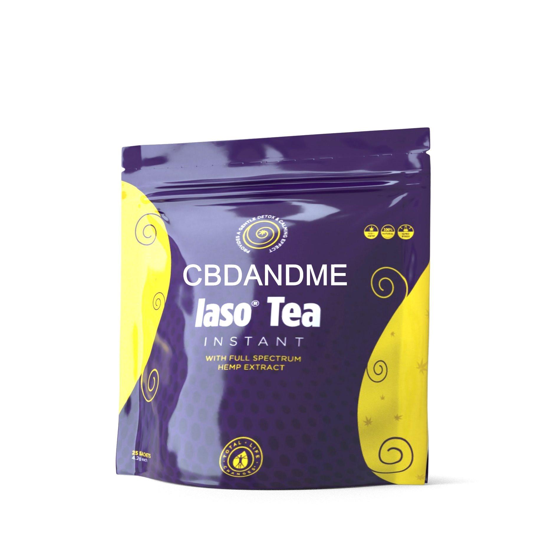 CBD INSTANT TEA