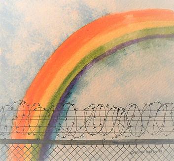 Al otro lado del muro by Silvia Bjorg 20