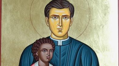Jonathan Myrick Daniels, Seminarian and Martyr, 1965