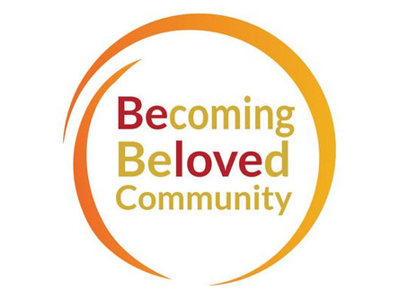 Save the Date! Convocation 2019: Becoming Beloved Community Together