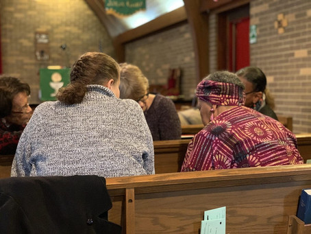 Finding Sacred Ground Across Congregations