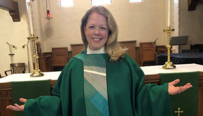 Announcing Our Next Rector