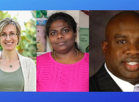 Meet Your 2019 Vestry Candidates