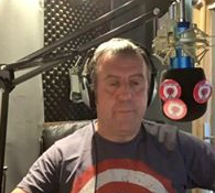 Interview with Radio Broadcaster Sean Cooke - On Target